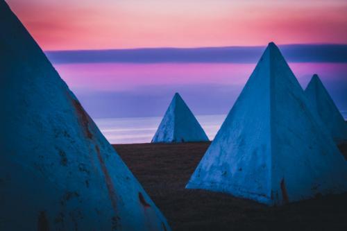 Port Kembla Sunrise IV