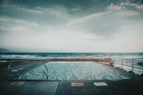 Woonona Pool I