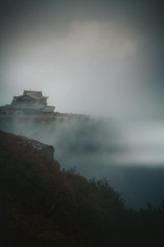 Mount Emeishan - China