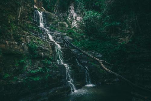 Mulagong Falls