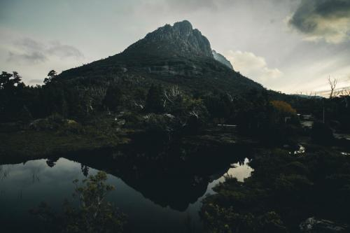 Little Horn - Cradle Mountain