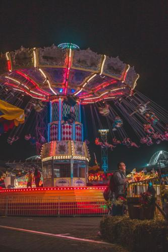 The Easter Show